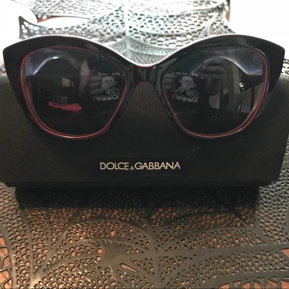 739bb677523 Dolce   Gabbana Accessories - Dolce   Gabbana polarized sunglasses 4220 ...